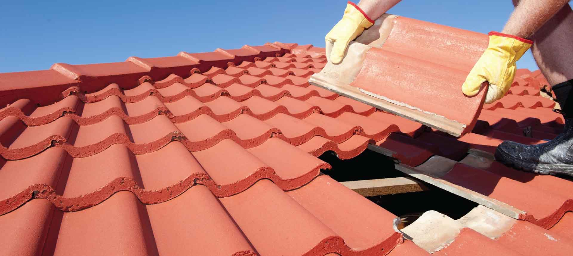 Roof Company in Phoenix