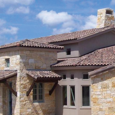 Clay Tile Roof Repair