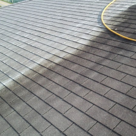 Shingles Roof Repair
